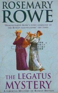 The legatus mystery