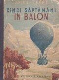 Cinci saptamani in balon