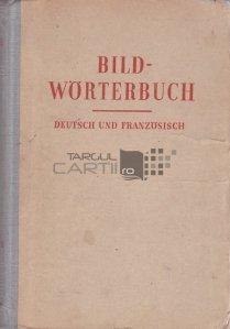 Bildwörterbuch / Dictionar german-francez