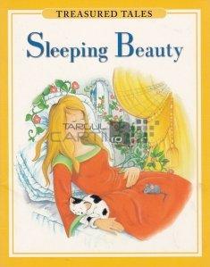 Sleeping beauty / Frumoasa din padurea adormita