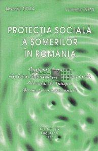 Protectia sociala a somerilor in Romania