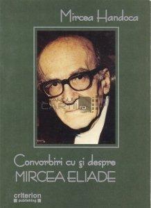Convorbiri Cu Si Despre Mircea Eliade
