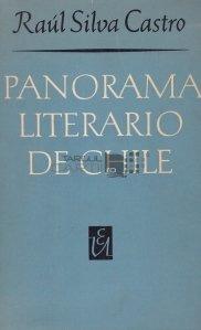 Panorama literario de Chile