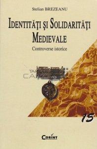 Identitati si solidaritati medievale