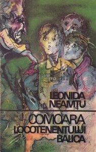 Comoara locotenentului Balica