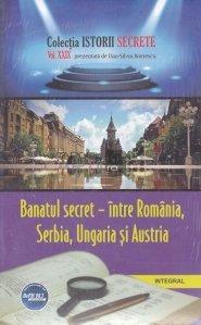 Banatul secret - intre Romania, Serbia, Ungaria si Austria