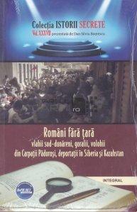 Romani fara tara