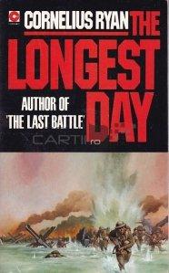The longest day / Cea mai lunga zi