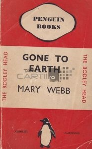 Gone to earth / Plecat pe pământ
