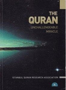 The Quran unchallengeable miracle / Minunea de necontestat a Coranului