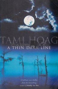 Thin Dark Line