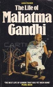 The Life of Mahatma Gandhi