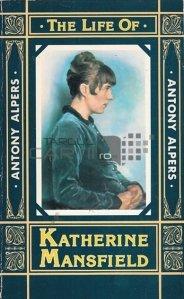 Life of Katherine Mansfield