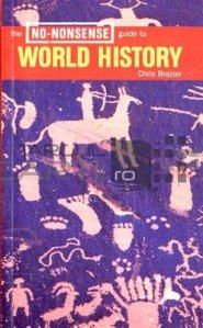 No-nonsense Guide to World History