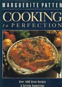 Cooking to Perfection