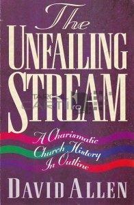 Unfailing Stream
