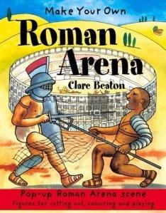 Make Your Own Roman Arena