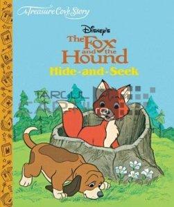 Treasure Cove Story - The Fox & The Hound