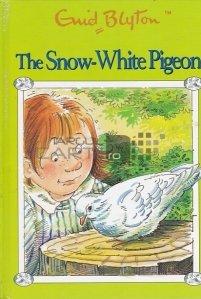 The Snow-White Pigeon
