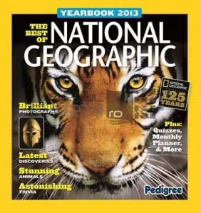 The Best of National Geographic 2013