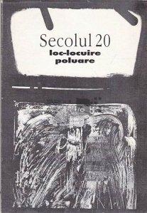 Secolul 20, nr. 1-2-3/1999. 406-408