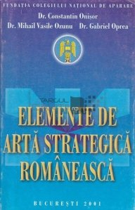 Elemente de arta strategica