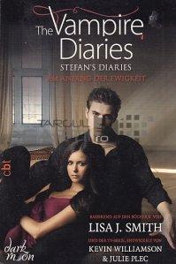 The vampire diaries. Stefan's diaries