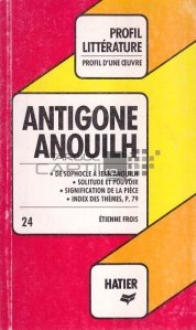 Antigone anouilh