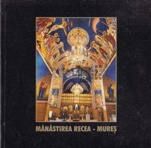 Manastirea Recea-Mures