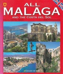 All Malaga and the Costa del Sol