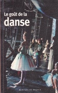 Le gout de la danse