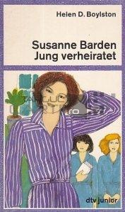 Susanne Barden Jung verheiratet