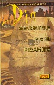 Secretele marii piramide