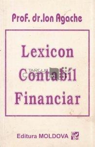 Lexicon contabil financiar
