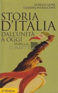 Storia d'Italia dall'unita a oggi
