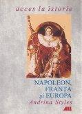 Napoleon, Franta si Europa