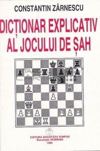 Dictionar explicativ al jocului de sah
