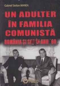 Un adulter in familia comunista