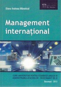 Management international
