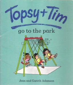 Topsy and Tim go to the park
