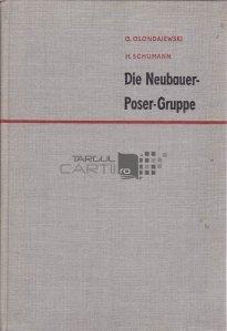 Die Neubauer-Poser-Gruppe