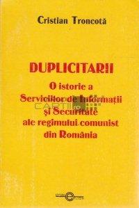 Duplicitarii