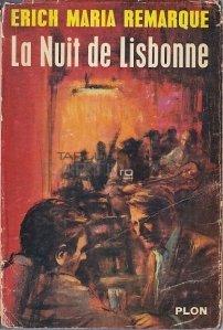 La Nuit de Lisbonne