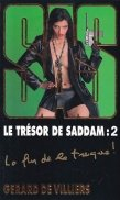 Le tresor de Saddam, 2