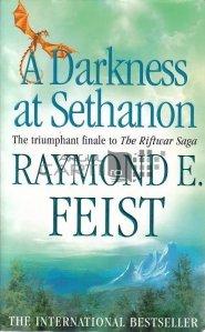 A darkness at Sethanon