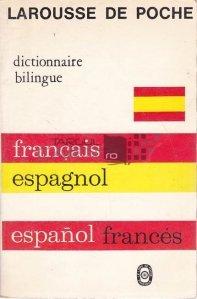 Dictionnaire bilingue francais-espagnol/espagnol-francais