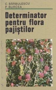 Determinator pentru flora pajistilor