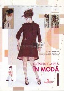 Comunicarea in moda