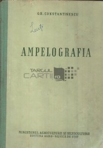 Ampelografie
