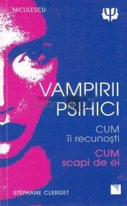 Vampirii Psihici
